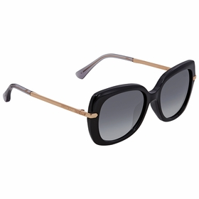 Jimmy Choo LUDI/S 539O 53  Ladies  Sunglasses