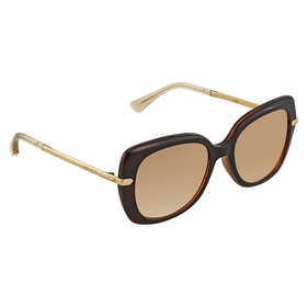 Jimmy Choo LUDI/S 53S1 53  Ladies  Sunglasses