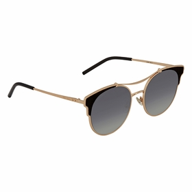 Jimmy Choo LUE/S 591I 59  Ladies  Sunglasses