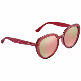 Jimmy Choo MACE/S 53JL 53 Mace Ladies  Sunglasses