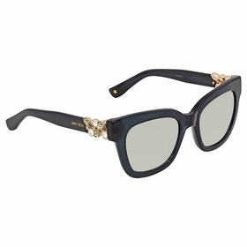 Jimmy Choo MAGGIE/S 51IC 51  Ladies  Sunglasses
