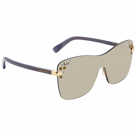 Jimmy Choo MASK/S 99M3 99  Ladies  Sunglasses
