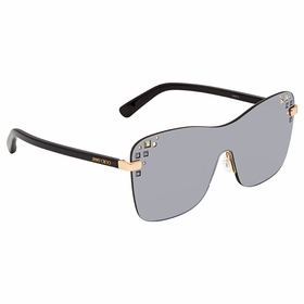Jimmy Choo MASK/S 99U4 99  Ladies  Sunglasses