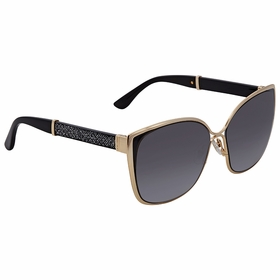 Jimmy Choo MATY/S 589O 58  Ladies  Sunglasses