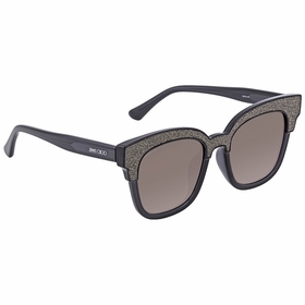 Jimmy Choo MAYELA/S 50VE 50 Mayela Ladies  Sunglasses