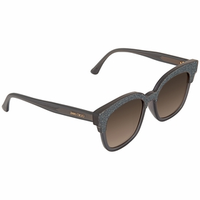Jimmy Choo MAYELA/S 50VF 50 Mayela Ladies  Sunglasses