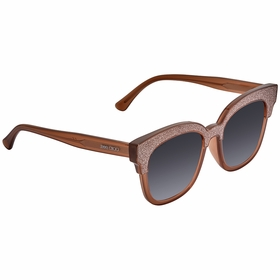 Jimmy Choo MAYELA/S 50VH 50 Mayela Ladies  Sunglasses