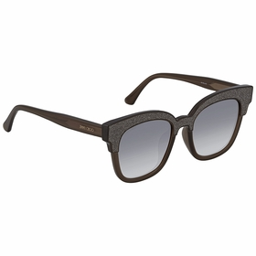 Jimmy Choo MAYELA/S 50VR 50 Mayela Ladies  Sunglasses