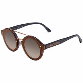 Jimmy Choo MONTIE/S 64V9 64 Montie Ladies  Sunglasses
