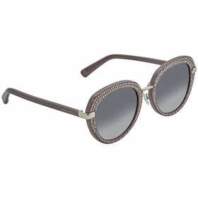 Jimmy Choo MORI/S 529O 52 Mori Ladies  Sunglasses