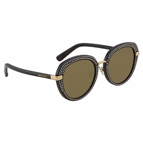 Jimmy Choo MORI/S 52K1 52  Ladies  Sunglasses