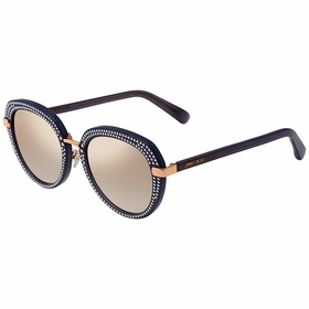 Jimmy Choo MORI/S FT3 52 Mori   Sunglasses