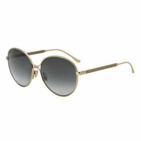 Jimmy Choo Neva/F/S 02F7 00 60  Ladies  Sunglasses
