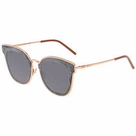 Jimmy Choo NILE/S 2F7 63    Sunglasses