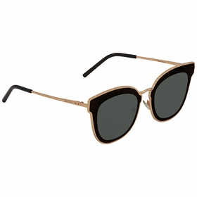 Jimmy Choo NILE/S 632K 63  Ladies  Sunglasses
