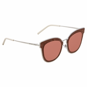 Jimmy Choo NILE/S 632M 63 Nile Ladies  Sunglasses