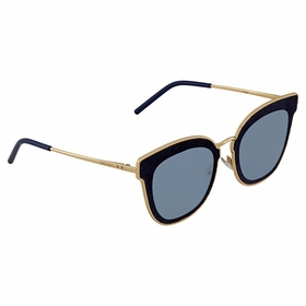 Jimmy Choo NILE/S 63A9 63  Ladies  Sunglasses