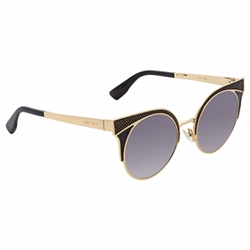 Jimmy Choo ORA/S 519C 51  Ladies  Sunglasses