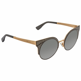 Jimmy Choo ORA/S 519O 51  Ladies  Sunglasses