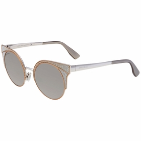 Jimmy Choo ORA/S 51NQ 51    Sunglasses