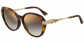 Jimmy Choo ORLY/F/S 086 56  Ladies  Sunglasses