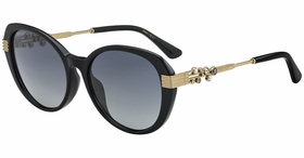 Jimmy Choo ORLY/F/S 807 56  Ladies  Sunglasses