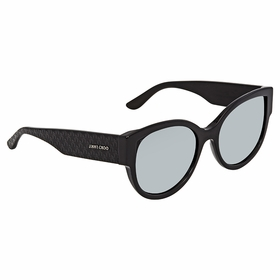 Jimmy Choo POLLIE/S 559O 55  Ladies  Sunglasses