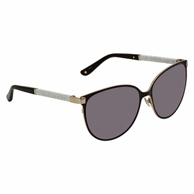 Jimmy Choo POSIE/S 60HD 60  Ladies  Sunglasses