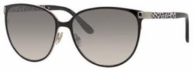 Jimmy Choo POSIE/S 60IC 60  Ladies  Sunglasses