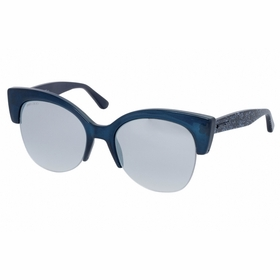 Jimmy Choo PRIYA/S 56IC 56  Ladies  Sunglasses