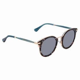 Jimmy Choo RAFFY/S 4724 47  Ladies  Sunglasses