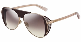Jimmy Choo RAVE/S 0T7 56  Ladies  Sunglasses