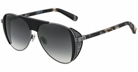Jimmy Choo RAVE/S 807 56  Ladies  Sunglasses