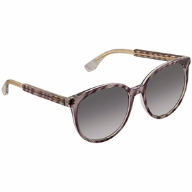 Jimmy Choo REECE/S LWZ 55 Reece Ladies  Sunglasses