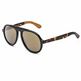Jimmy Choo Ron/S 0WR9 VP 57  Mens  Sunglasses
