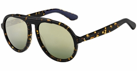 Jimmy Choo RON/S AY0 57  Mens  Sunglasses
