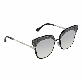 Jimmy Choo ROSY/S 51FU 51  Ladies  Sunglasses