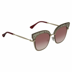 Jimmy Choo ROSY/S 51FW 51 Rosy Ladies  Sunglasses