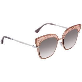 Jimmy Choo ROSY/S 51NQ 51  Ladies  Sunglasses