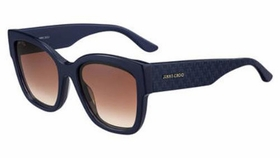 Jimmy Choo ROXIE/S 55HA 55 Roxie Ladies  Sunglasses