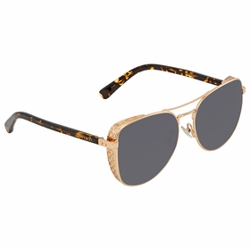 Jimmy Choo SHEENA/S 589O 58  Ladies  Sunglasses