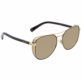 Jimmy Choo SHEENA/S 58JL 58  Ladies  Sunglasses