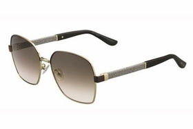 Jimmy Choo SIA/F/S 09U0 61    Sunglasses