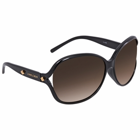 Jimmy Choo SOLFS D28J6 64    Sunglasses