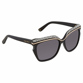 Jimmy Choo SOPHIA/S 58HD 58  Ladies  Sunglasses