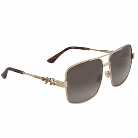Jimmy Choo TONIA/S 01Q 61  Ladies  Sunglasses