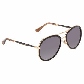 Jimmy Choo TORA/S 579C 57  Ladies  Sunglasses