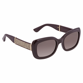 Jimmy Choo VINNY/S 0172 51 Vinny Ladies  Sunglasses