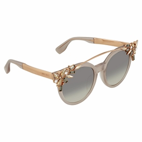 Jimmy Choo VIVY/S 51IC 51  Ladies  Sunglasses