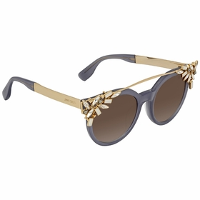 Jimmy Choo VIVY/S 51JS 51  Ladies  Sunglasses